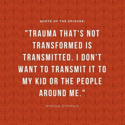 transmit trauma